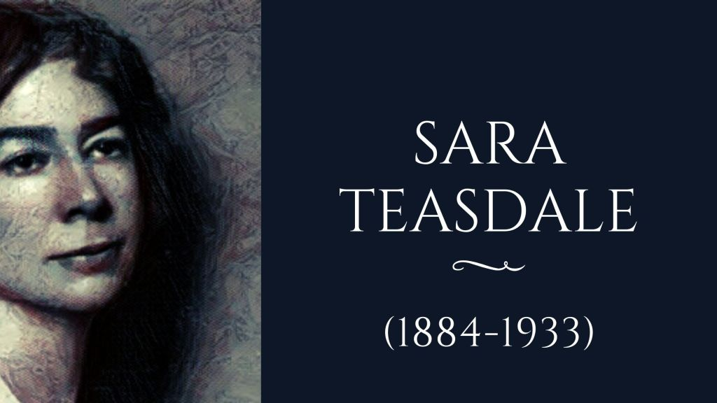 Sara_Teasdale
