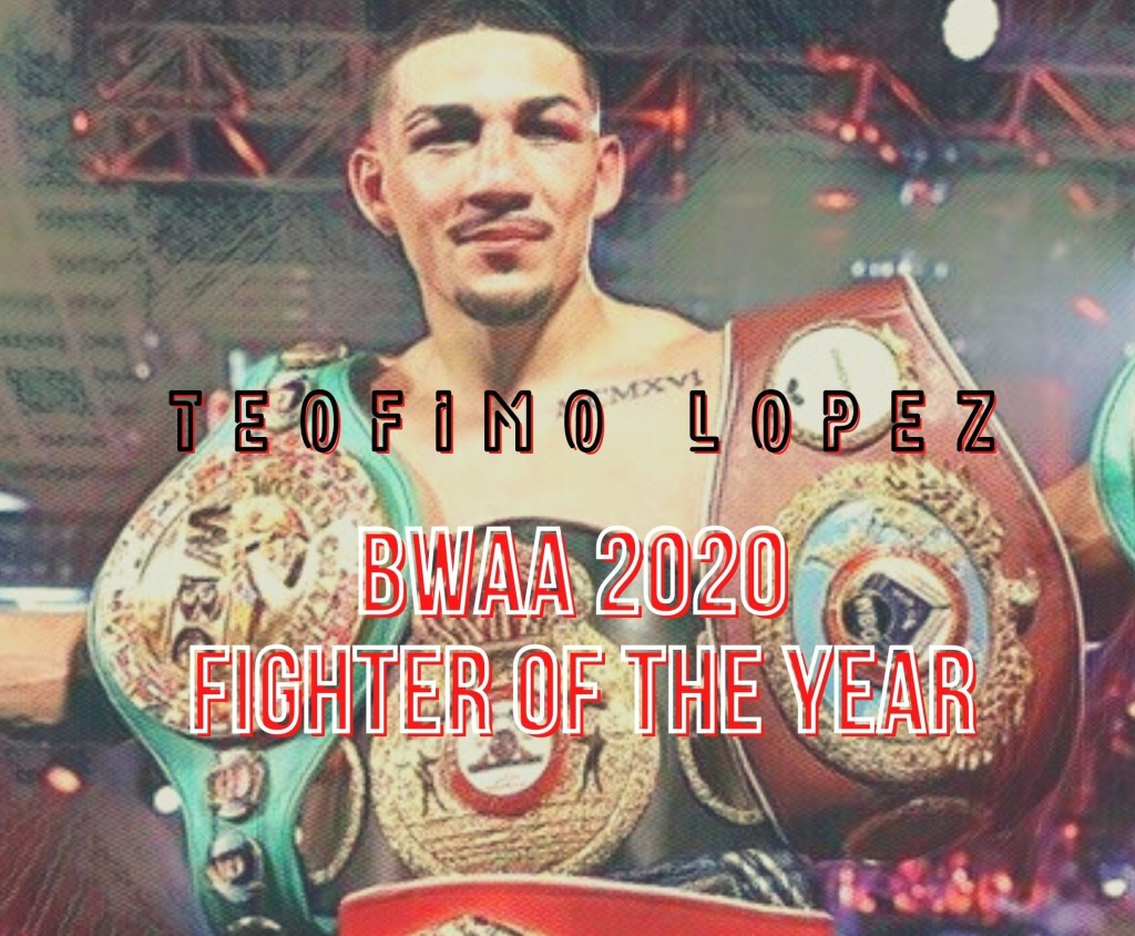 Lopez_2020 BWAA Fighter of the Year